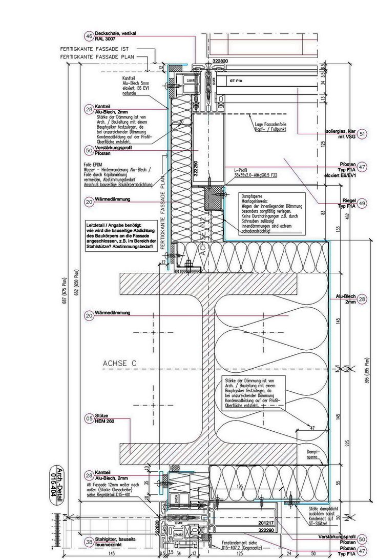 Treppenhaus technische zeichnung  140 besten Architektur Bilder auf Pinterest   Architektur ...