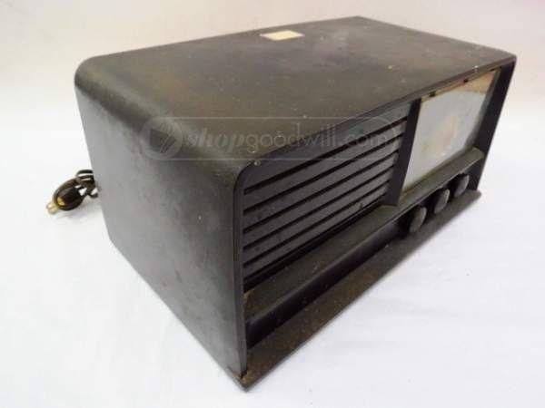 3301 Best Images About Vintage Electronics On Pinterest
