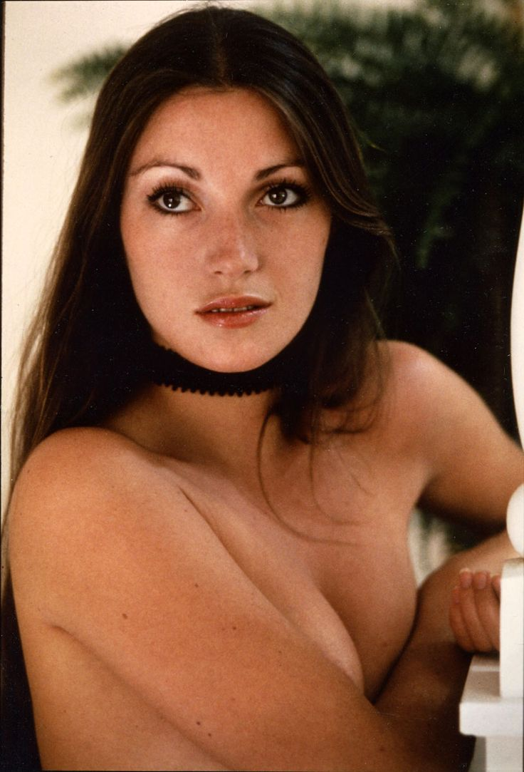 Anastasya Fiore Nude