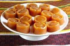 """Домашние конфеты """"Коровка"""" - пошаговый кулинарный рецепт с фото на Повар.ру"""