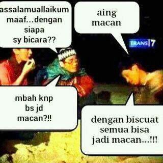 Sumber Meme comic indonesia