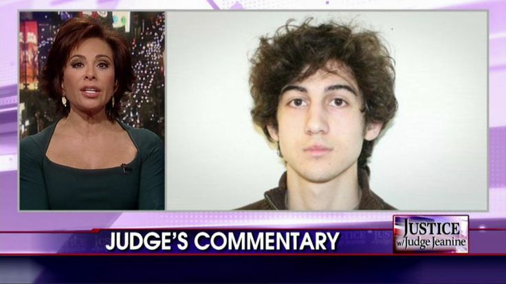 Judge Jeanine Lashes Out at Boston Bomber for Complaining About Harsh Prison Conditions | Fox News Insider