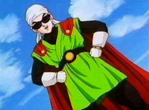 Dragon Ball Z Great Saiyaman | Great Saiyaman Saga - Dragon Ball Wiki
