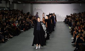 The Fashion Week Diversity Figures Are In And London Is A Disappointment