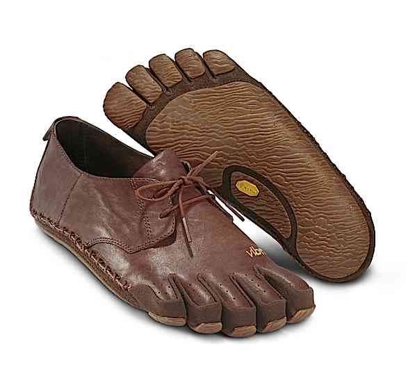"Vibram FiveFingers Capri 2013. I don't know if I need ""dressy"" toe shoes, but these are interesting."