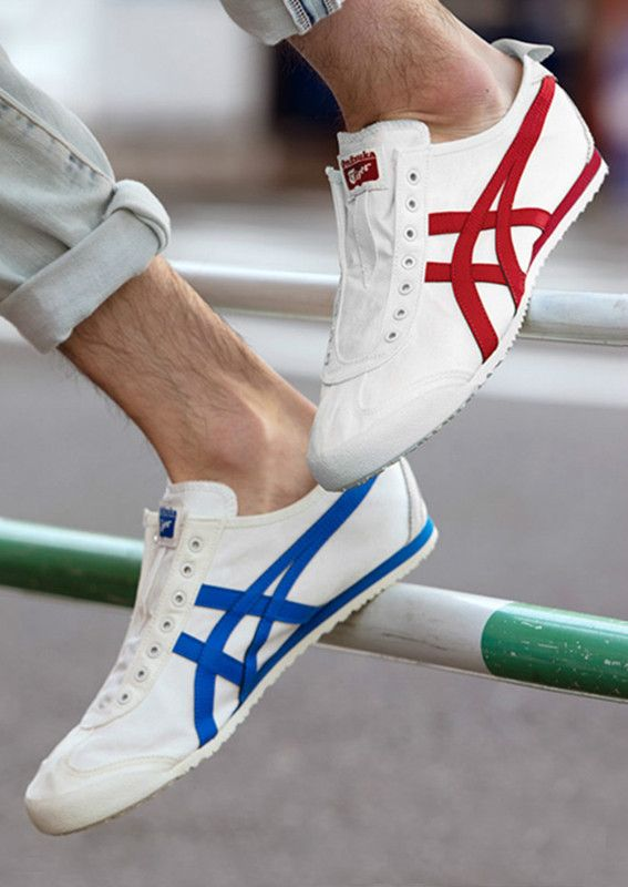 onitsuka tiger mexico 66 black blue zebra japan