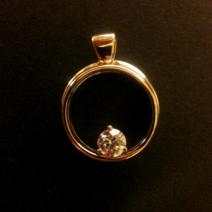 repurpose an old wedding ring - Old Wedding Rings