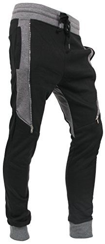 Casual Fleece Jogger Pants Active Elastic Urban Biker Sli... https://www.amazon.com/dp/B01N15K5J2/ref=cm_sw_r_pi_dp_x_mM62zbH86FX90