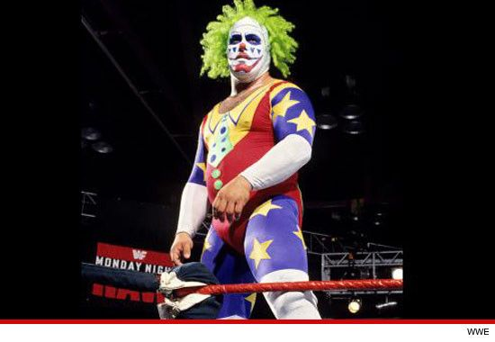 Doink The Clown -- Cause of Death Revealed ... Accidental Drug Overdose