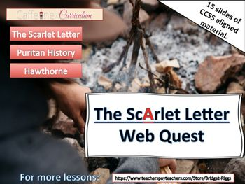 a comparison of hawthornes life and life in the scarlet letter A comparison of hawthorne's life and life in the scarlet letter pages 13 words 3,480 view full essay more essays like this: the scarlet letter, nathaniel hawthorne.
