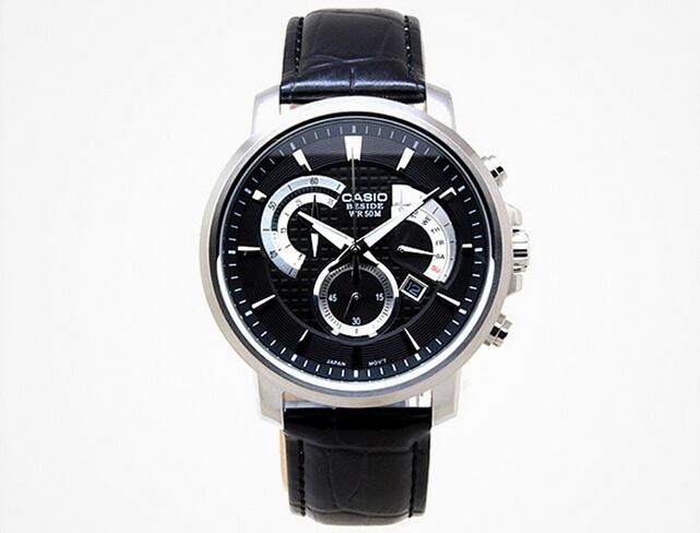 Nếu bạn đang tìm kiếm một chiếc đồng hồ pha trộn giữa thiết kế hoàn mĩ với các công nghệ mới nhất, pha trộn giữa vẻ ngoài hoàn hảo và độ chắc chắc tuyệt với. Bạn có thể tìm thấy điều đó ở các sản phẩm Casio. Casio được biết đến trên toàn thế giới kể từ năm 1974 khi lần đầu tiên giới thiệu mẫu đồng hồ điện tử với lịch tự động, từ đó Casio phát triển không ngừng và ngày nay hãng đã trở thành một thương hiệu nổi tiếng trên toàn thế giới   http://sieuthimuachung.com/danh-muc/dong-ho-trang-su