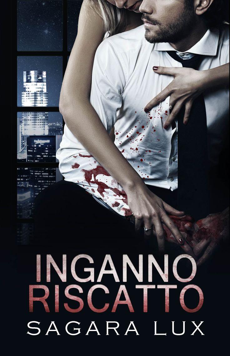 #IngannoeRiscatto - la duologia di Genz e Iryna completa.