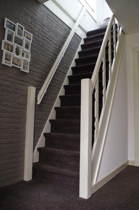 Antraciet tapijt - www.dewemelaer.nl #interior #interieur #woonblog