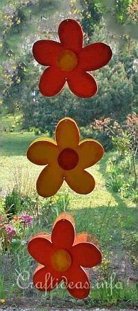 make pretty flowers on a dime     Repin please Thanks!