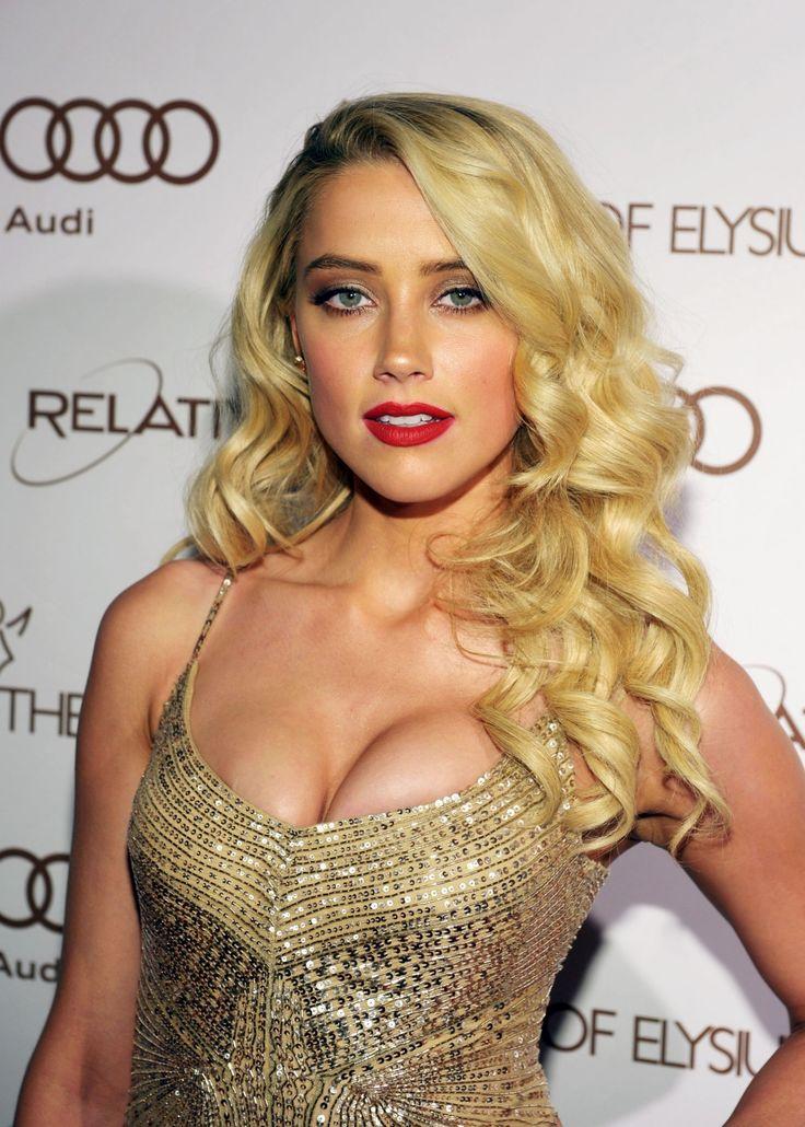 Amber Heard ... Heard was born and raised in Austin, Texas.