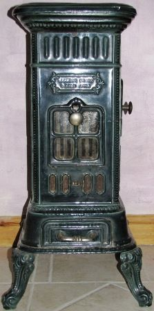 vintage stoves for sale in midwest jpg 853x1280