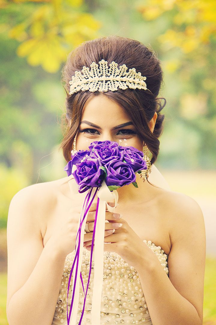Stunning Kurdish Bride. She was so much fun.