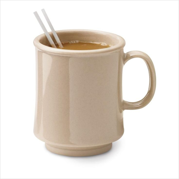 8 oz 3.25 x 3.75 Stacking Mug Sandstone Tritan/Case of 24 Tags:  Coffee Cups; Cups and Mugs; Plastic Coffee Cups;Plastic Sandstone Coffee Cups;Plastic Round Coffee Cups; https://www.ktsupply.com/products/32807345641/8-oz-325-x-375-Stacking-Mug-Sandstone-TritanCase-of-24.html
