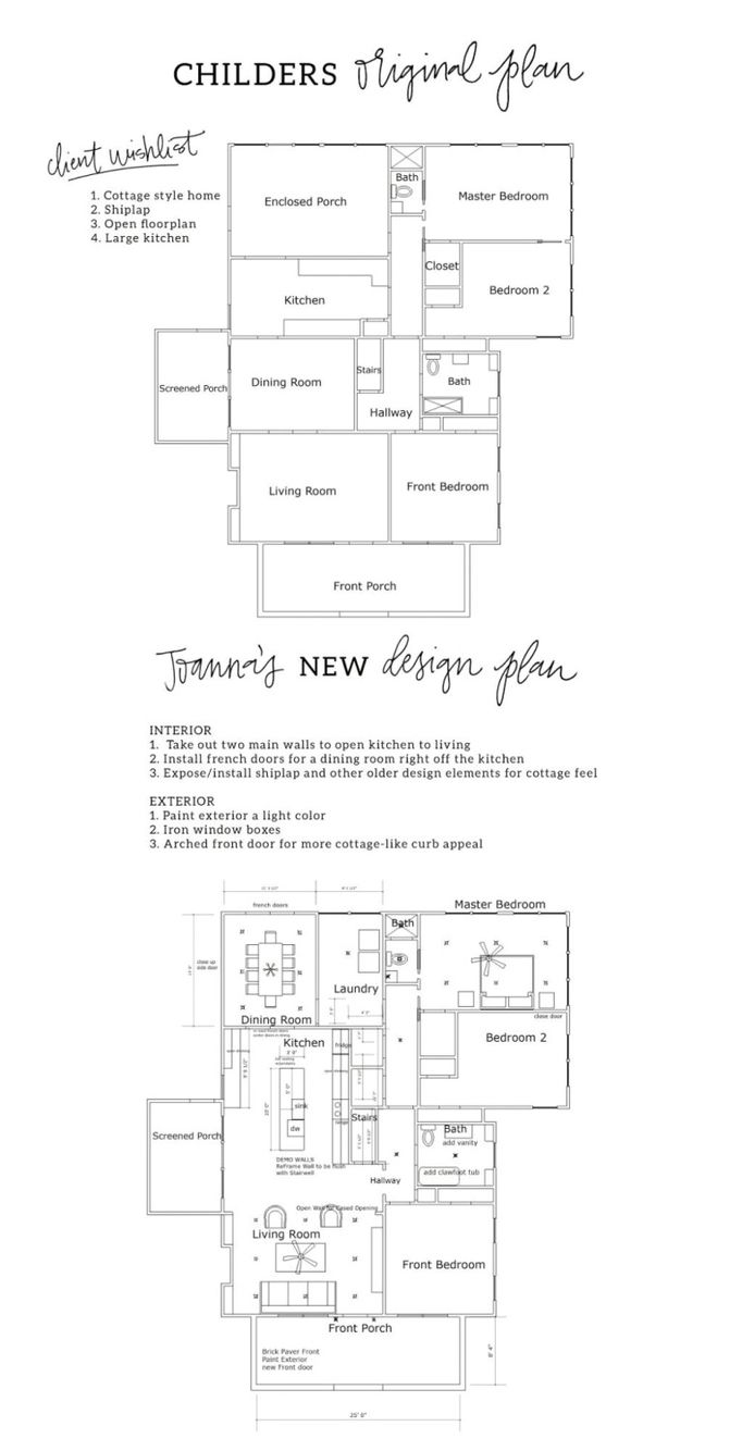 76 best house plans images on pinterest magnolia homes magnolia parents of college students find fixer closer to campus as chip joanna show stacie ben childers