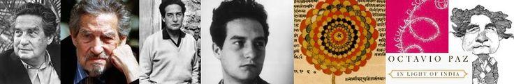 Raise a Toast to Octavio Paz...