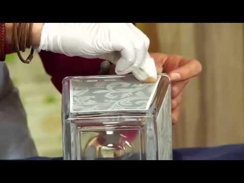 Мастер класс от Марата Ка «Водная Свеча» - YouTube
