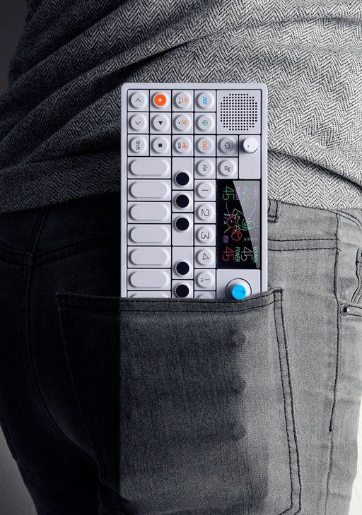 the portable wonder synthesize teenage.engineering