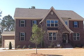 mungo homes patterson | ... Homes | Club Colony | Northeast/Blythewood, SC | New Home Builder