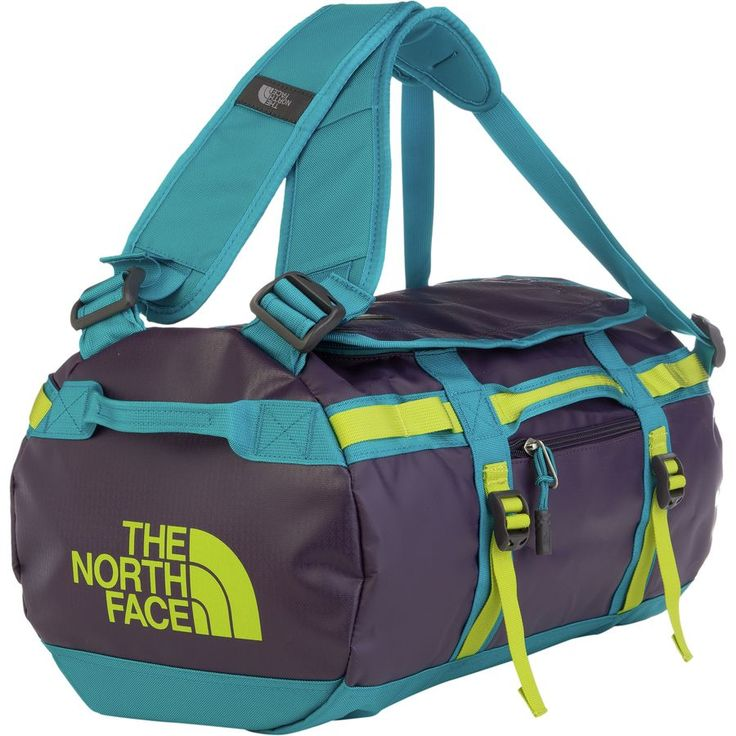 The North Face Base Camp Duffel Bag - 2014-9154cu in Side
