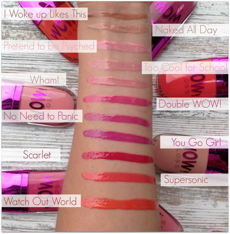 29 Best Images About Makeup Revolution Swatches On Pinterest | Makeup Revolution Make Up And ...