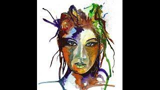 Meg Hawkins Illustrations - YouTube
