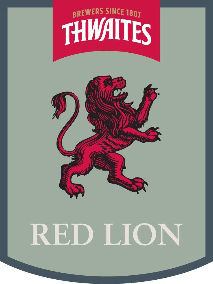 Red Lion Inn Stockton Heath - Thwaites Pub Finder