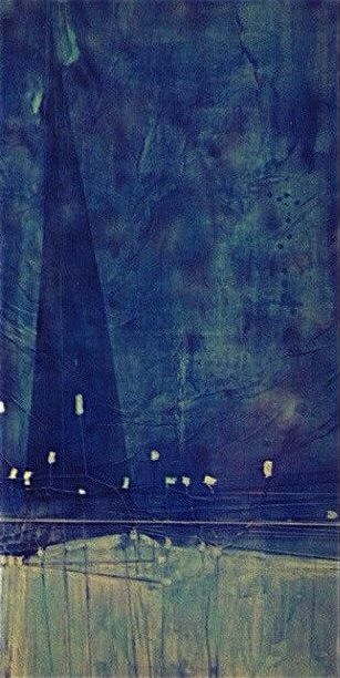 Tokyo Blue Moon[第一章]