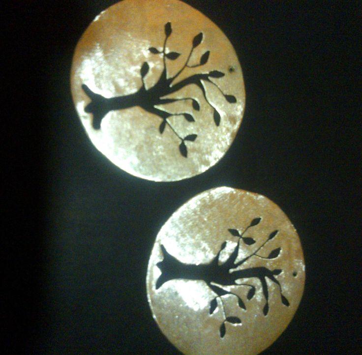 Aros en Alpaca, Arbol Apollonia