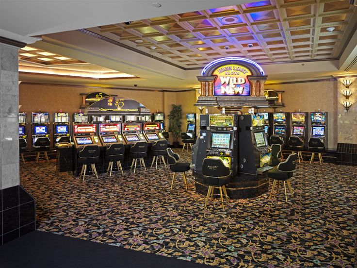 Casino at crystal lake mn casino chester pennsylvania