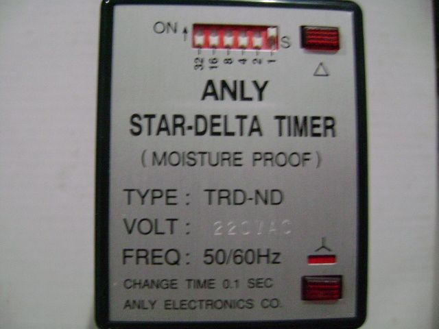 40.00$  Buy here - http://aitry.worlditems.win/all/product.php?id=32283024032 - Original authentic Taiwan ANLY Anliang TRD-ND starter motor relay