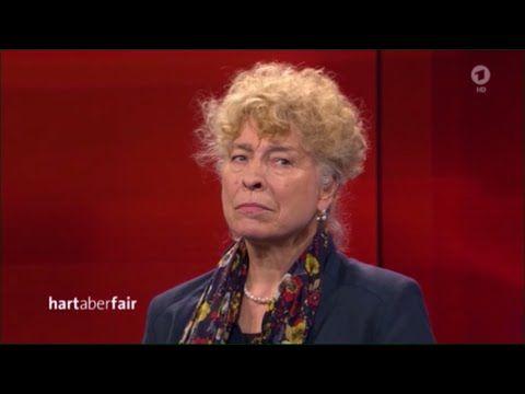 Geistesgrößen der SPD: Gesine Schwan - YouTube