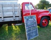 dinners at the farm ct farm to table - Farmhouse Restaurant Ideas