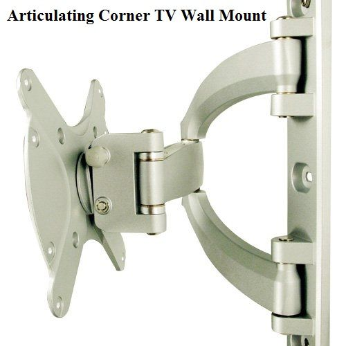 25 Best Ideas About Corner Tv Wall Mount On Pinterest