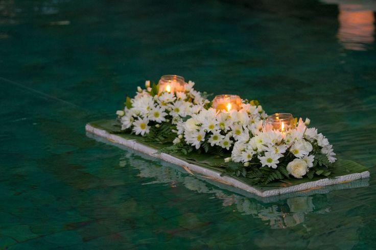 Idee decorazioni per il matrimonio con candele (Foto)   Donna Nanopress