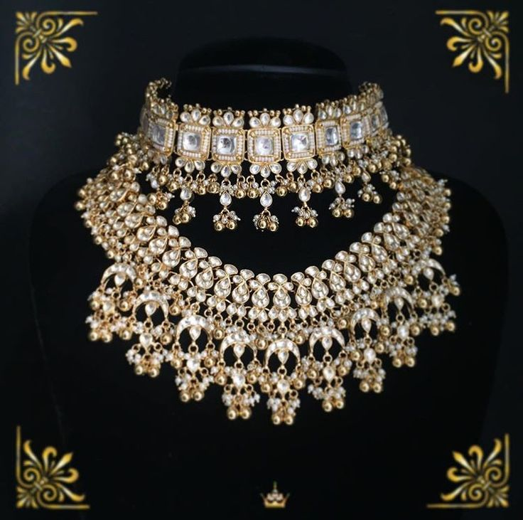 2436 best jewellery images on Pinterest India jewelry Diy wedding