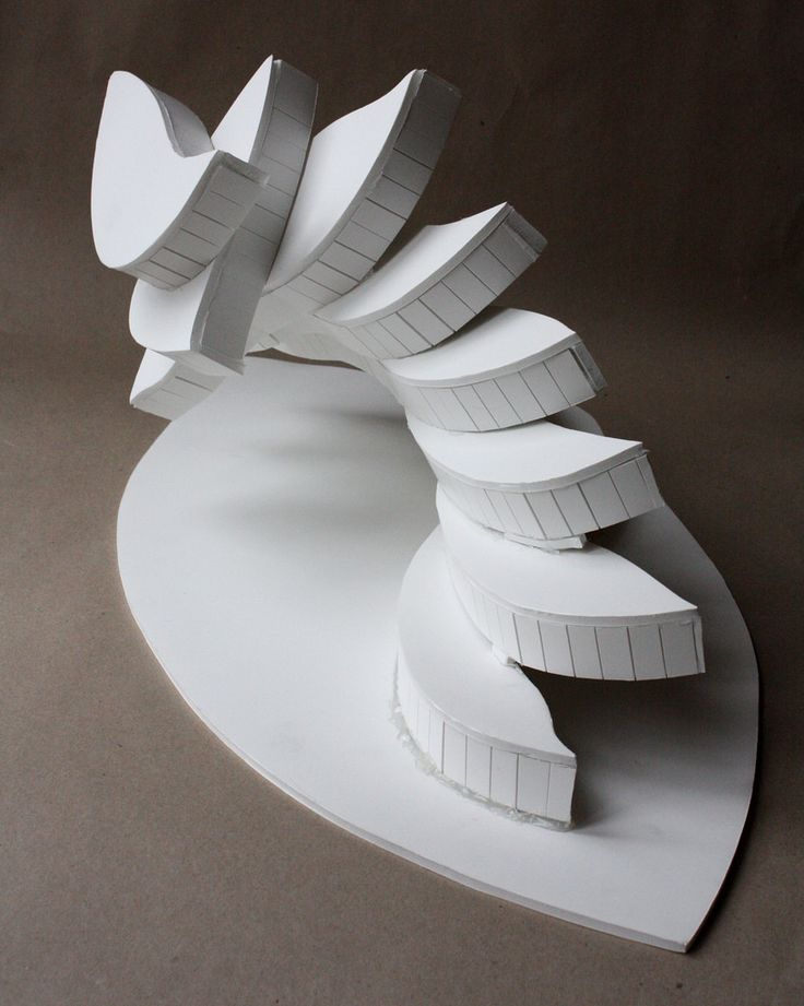 408 best images about ideas for 3 d class on pinterest for Foam board project ideas