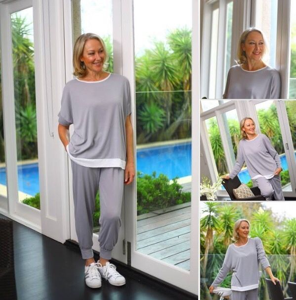 Sleepwear to nice to just sleep in! #JustLovely #eadensleepwear #sleep #relax https://www.just-lovely.com.au/