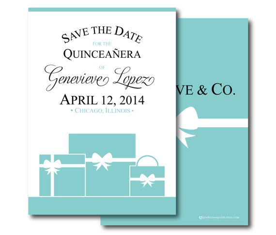 17 Best images about SWEET 15 IDEAS on Pinterest | Quince ...