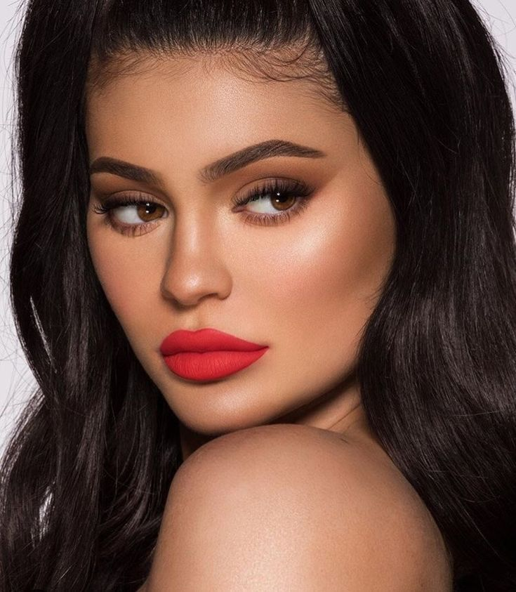 Caramel Cheesecake Dip Recipe Kylie Jenner Makeup Look Kylie