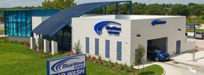 blue wave car wash - Google Search