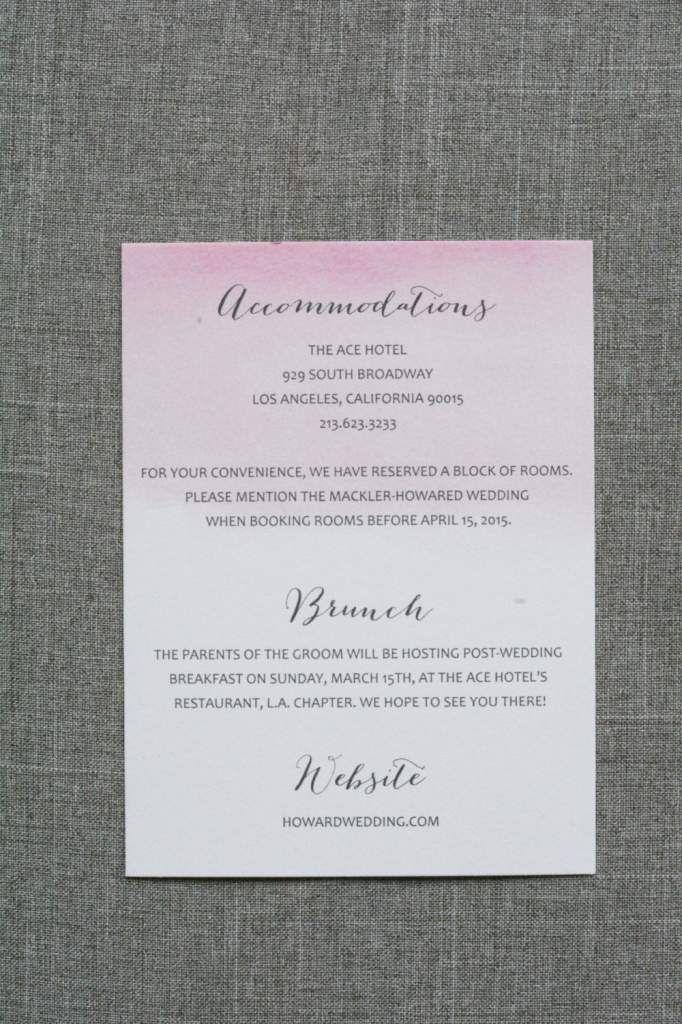 wedding invite wording templates