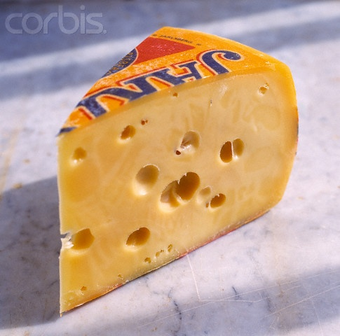 cheese !!!! (especially jarlsberg)