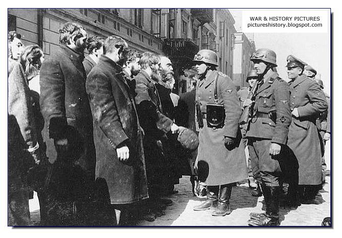 the life in the jewish ghetto in germany during adolf hitlers time Hitlers reign to power  adolf hitler was chosen to be the chancellor of germany  hitler promotes himself to the president of germany during this time his reign .