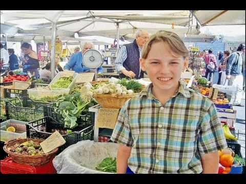 Crystal Kids Radio Interviews Birke Baehr on GMOs and the industrialized food system