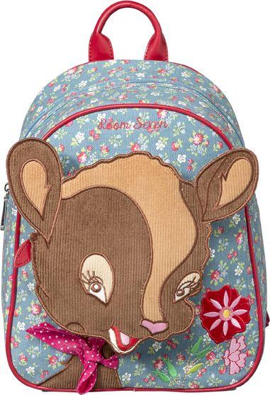 Room Seven backpack